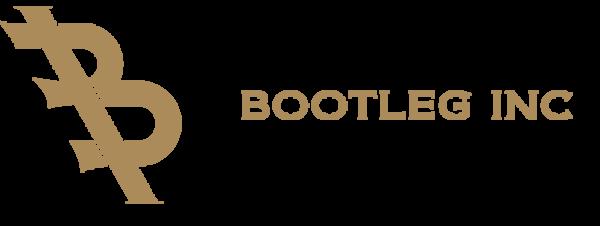Bootleg Inc Logo