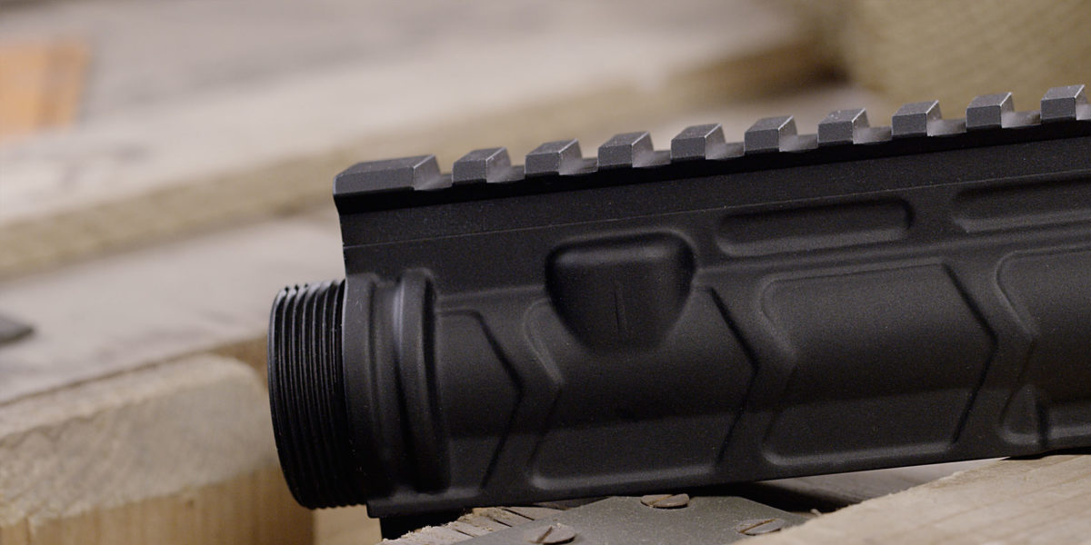 Bootleg Enhanced AR-15 Upper Receiver | Bootleg Inc
