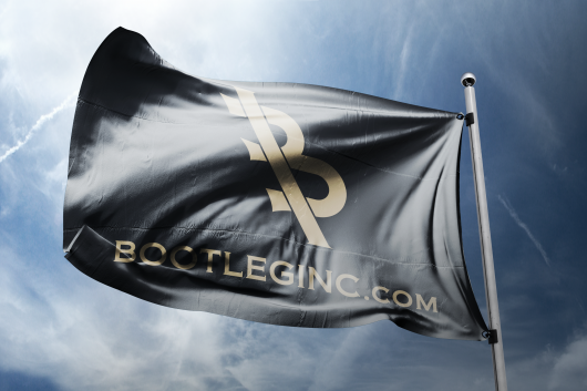 Bootleg Battle Flag