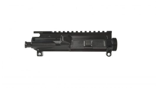 Bootleg Inc Enhanced AR-15 Upper Receiver - Right Side View